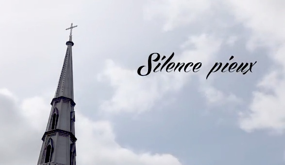 Silence-pieux